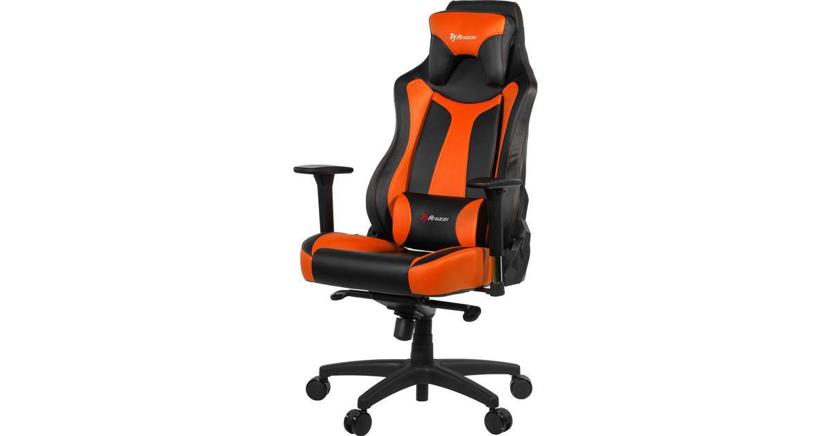 Arozzi Vernazza Gaming Chair BlackOrange