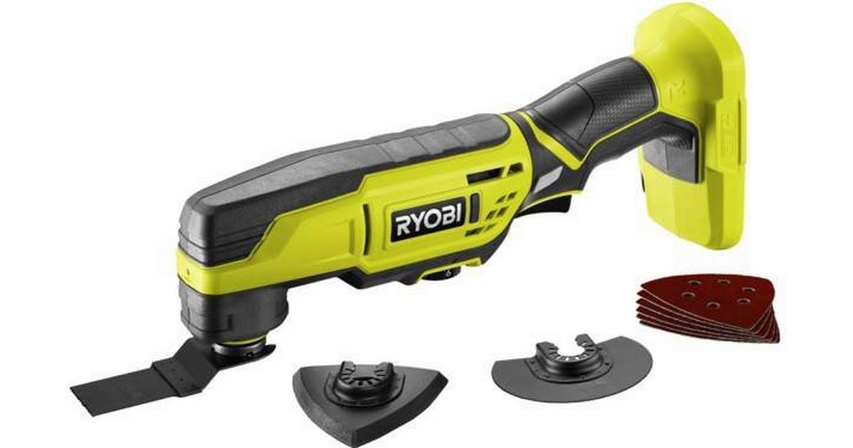 Rengöring| Elverktyg | Ryobi