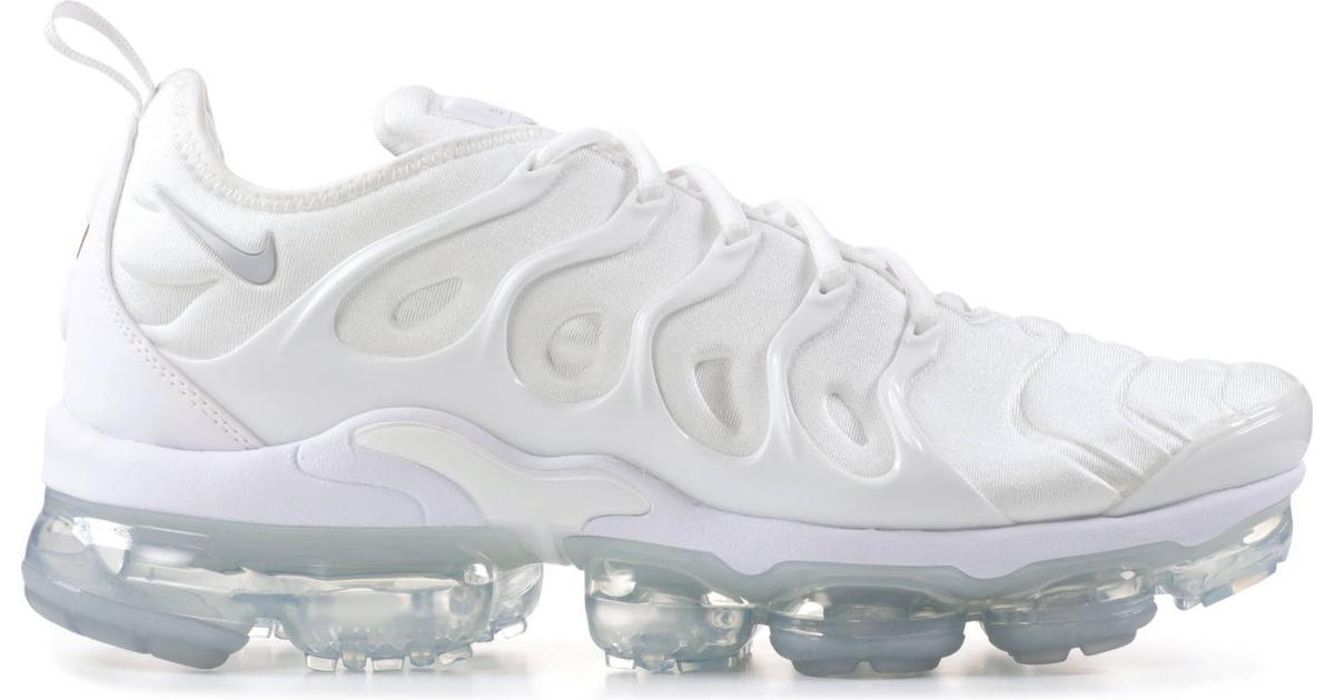 Nike Air Vapormax Plus M WhitePure PlatinumWhite
