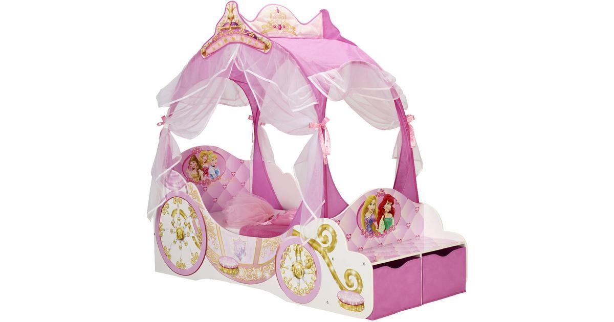 Worlds Apart Hello Home Disney Princess Juniorsäng med