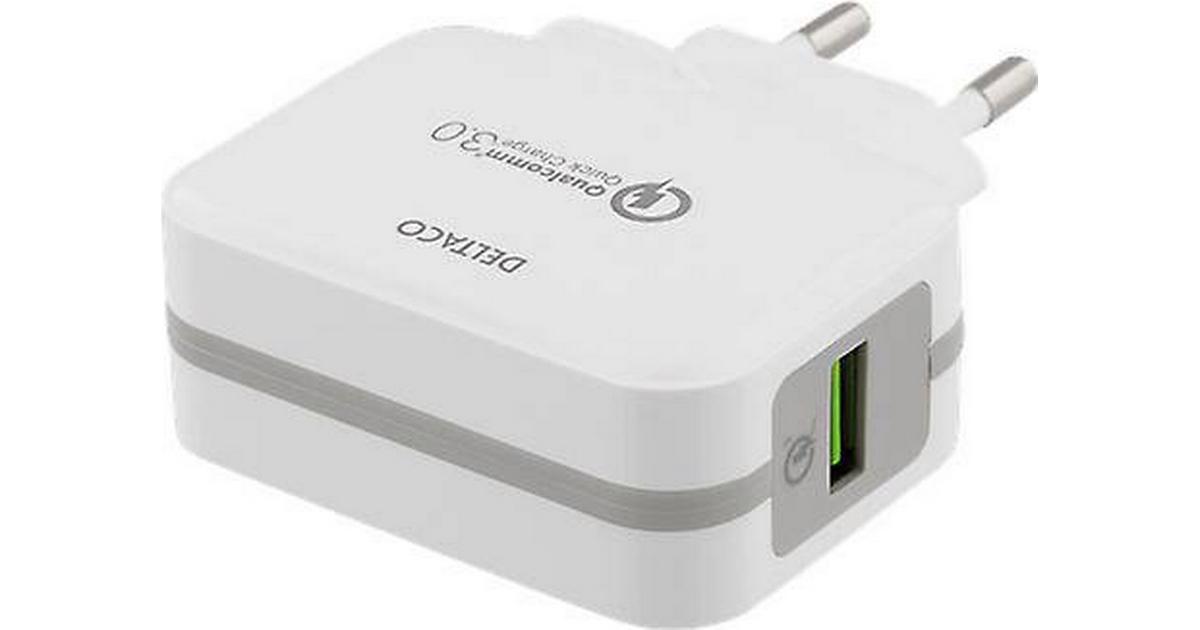 Deltaco USB AC167EU