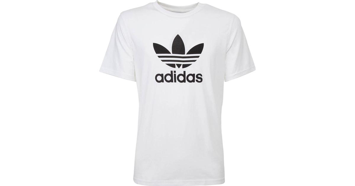 adidas Originals ADICOLOR TREFOIL SHORT SLEEVE TEE T shirt