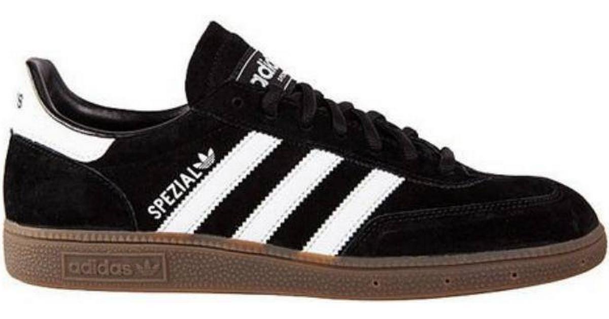 Adidas Spezial M BlackFootwear WhiteGum