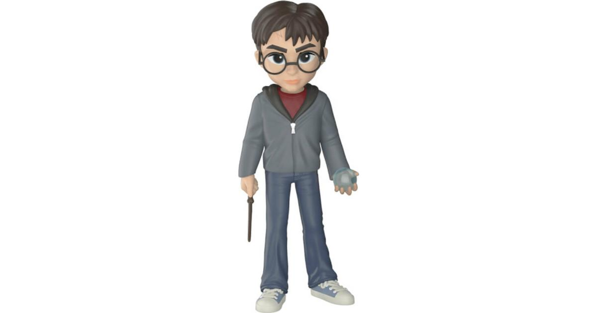 Harry Potter with Prophecy Vinyl Collectible Figurine *new* Funko Rock Candy