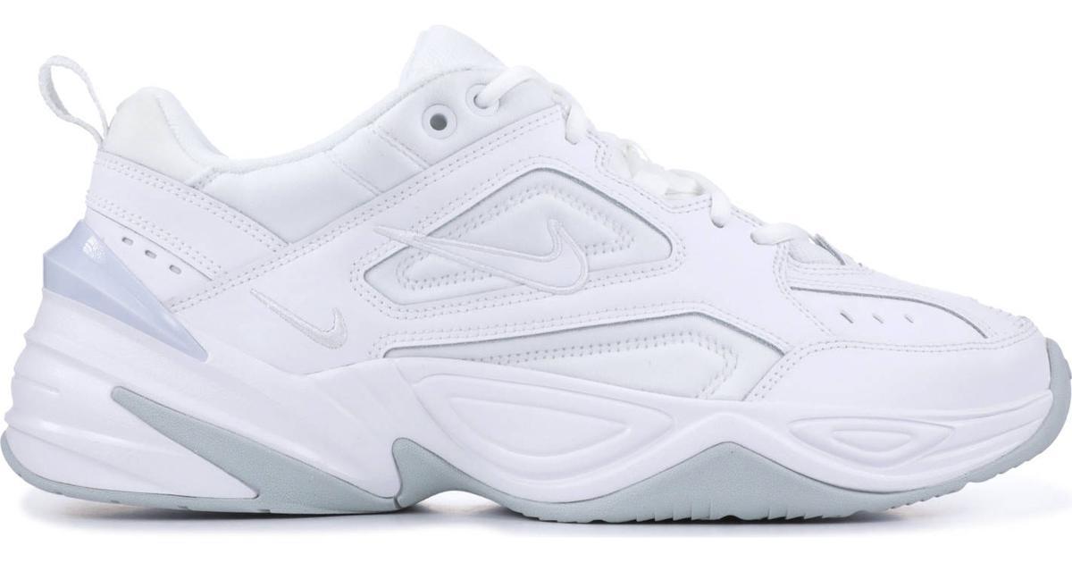 Nike M2K Tekno M WhitePure PlatinumWhite
