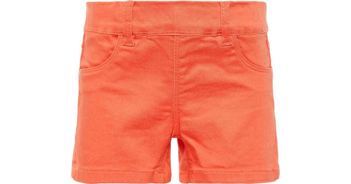 Name It Girls Nmfsalli Twibatinna Shorts