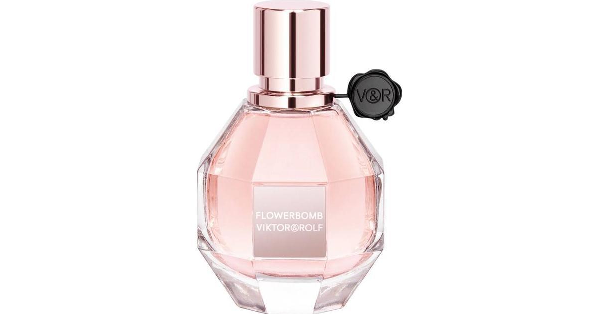 Viktor & Rolf Flowerbomb Midnight Eau De Parfum 100 ml