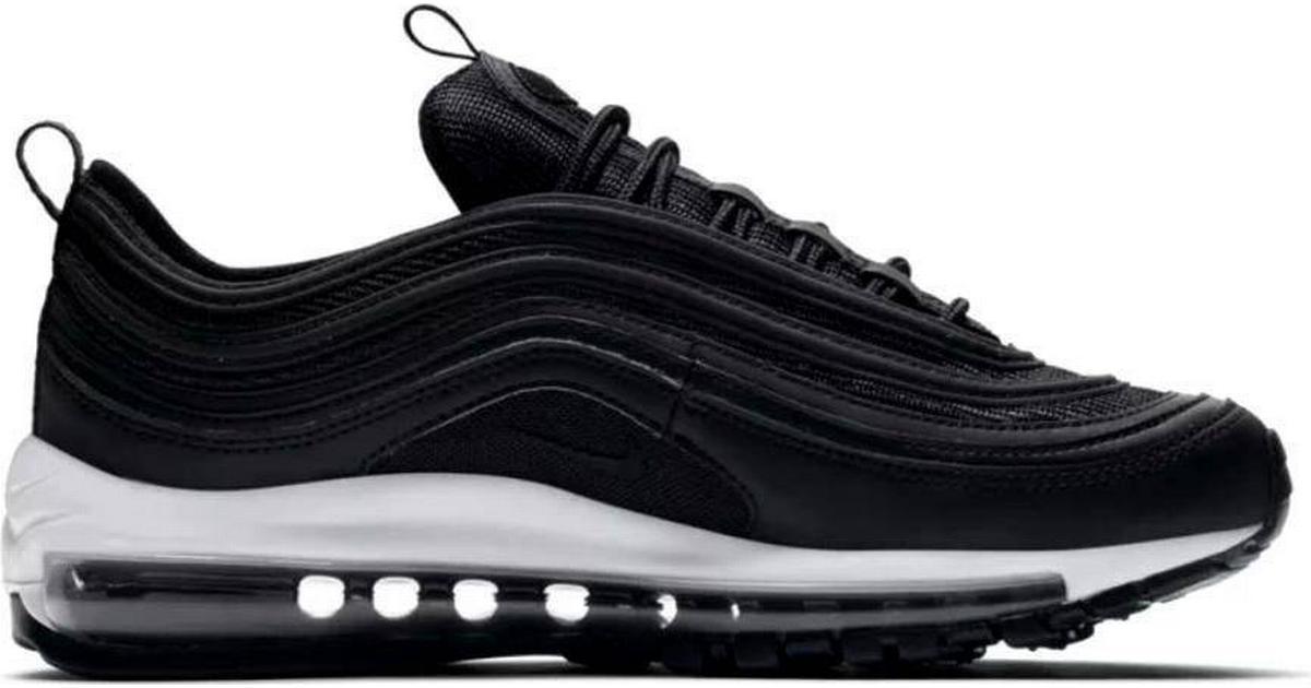 Nike Air Max 97 | 921826 001 | Svart | Sneakers | Skor | Footish