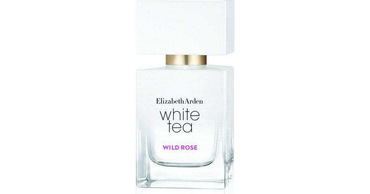 Elizabeth Arden White Tea Wild Rose EdT 30ml