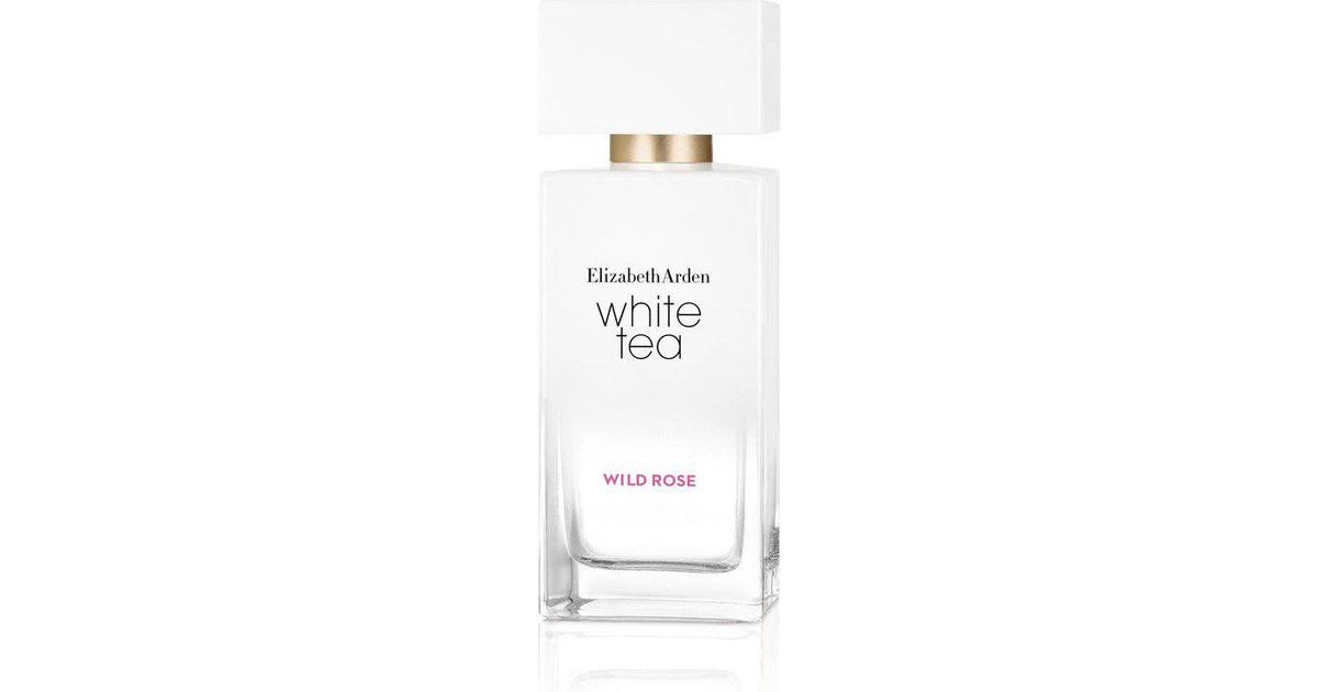 Elizabeth Arden White Tea Wild Rose EdT 50ml