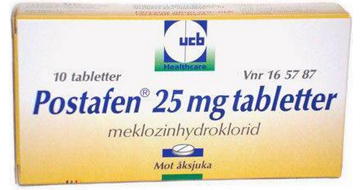 receptfritt mot illamående