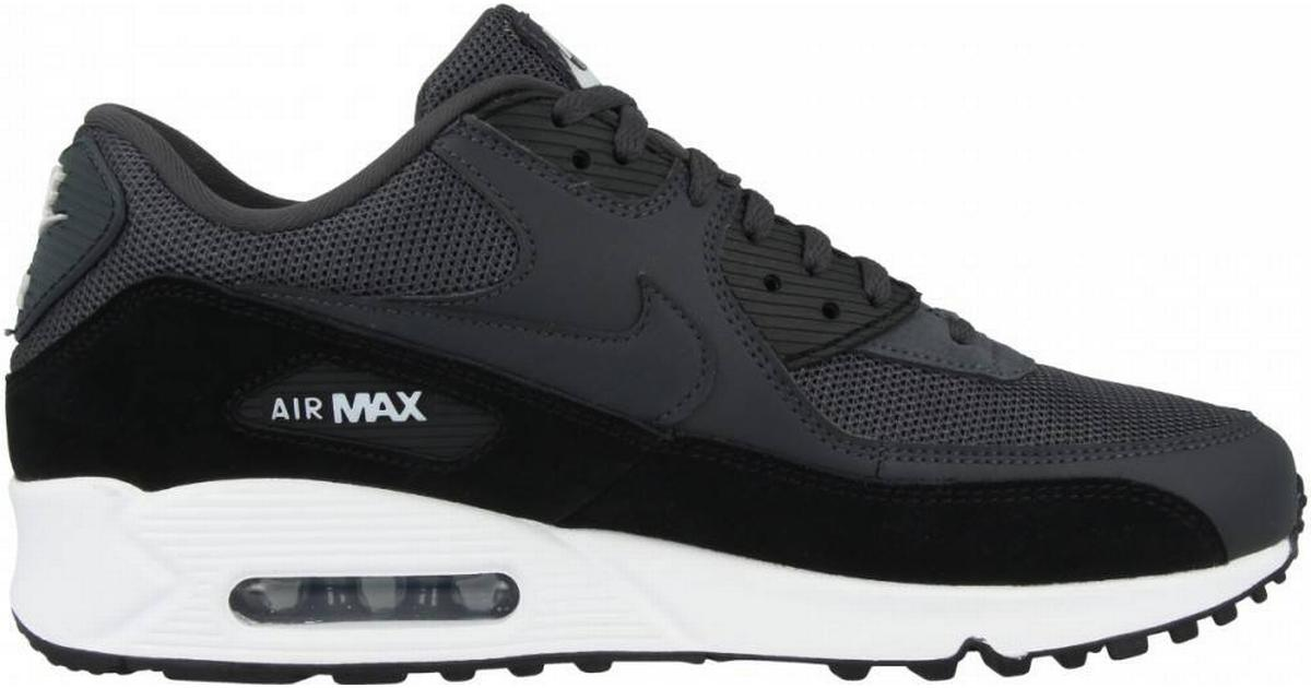 Nike Air Max 90 Essential Anthracite Black White AJ1285 021