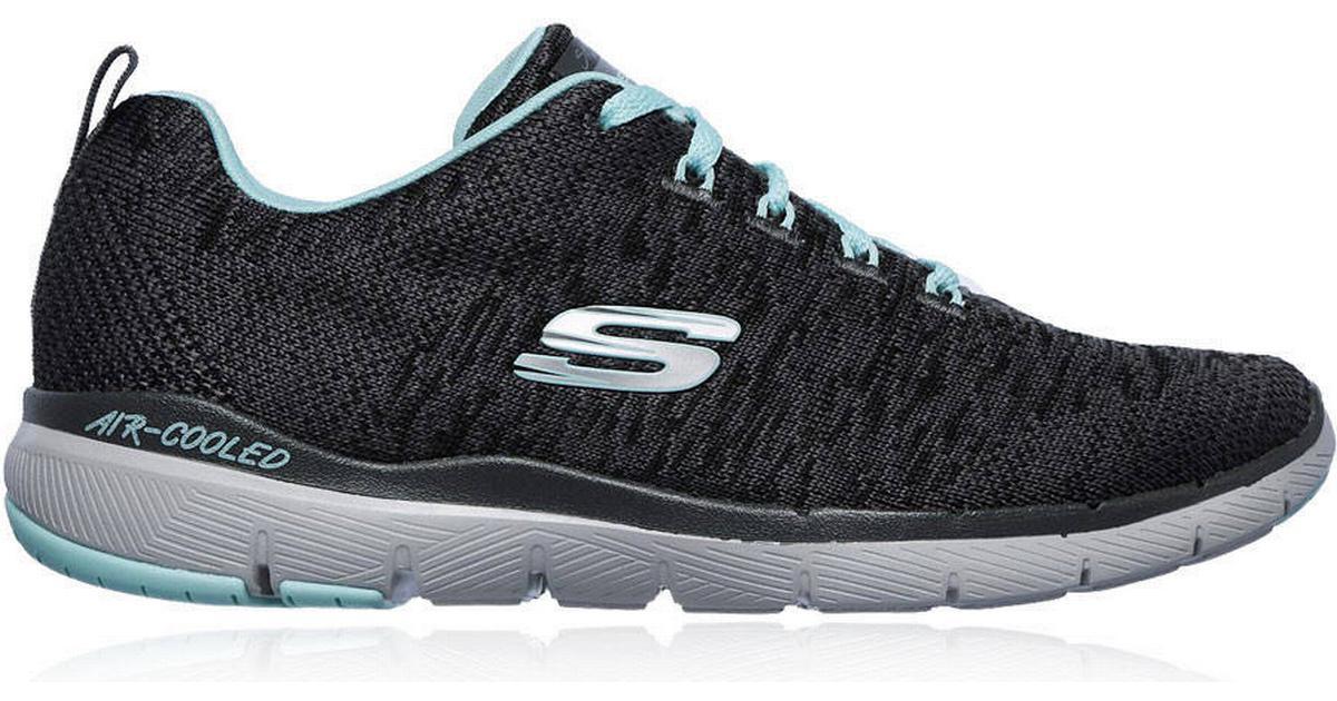 Shoes SKECHERS Flex Appeal 3.0 13062CCLB CharcoalLight
