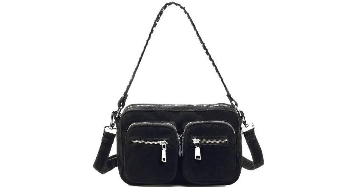 Noella Celina Crossover Bag Black