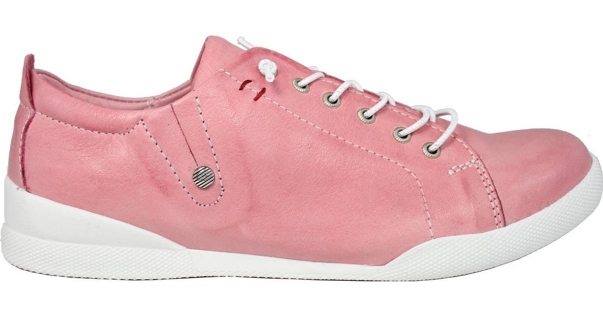 Charlotte of Sweden Sneakers W Pink Hitta bästa pris, recensioner och produktinformation på PriceRunner Sverige