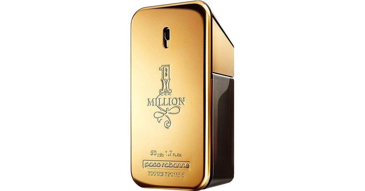 1 Million EdT 50 ml Paco Rabanne KICKS