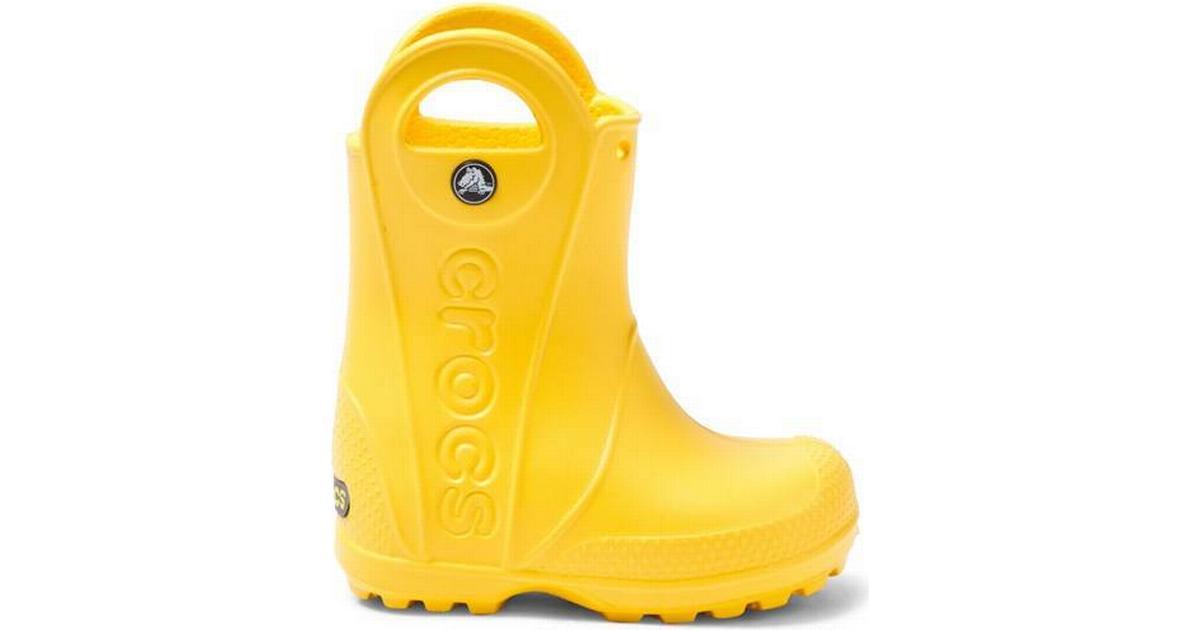 Crocs Barnskor Stövlar och stövletter Billiga Erbjudanden