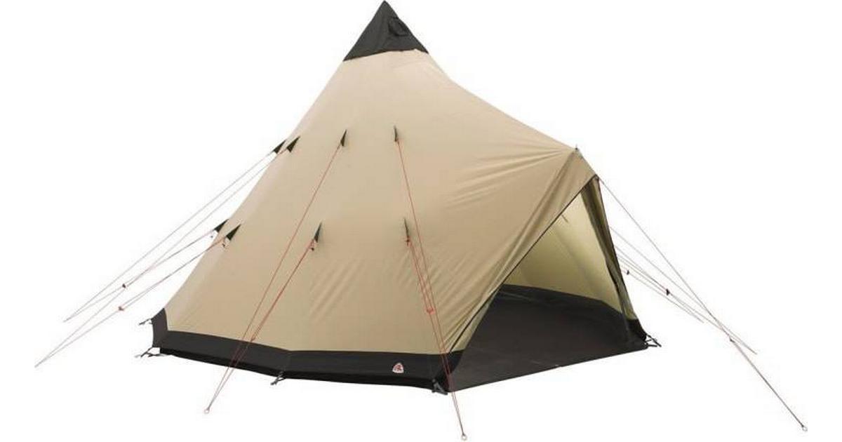 Aeros 3.0 uppblåsbart tält 3 4 personer Tält