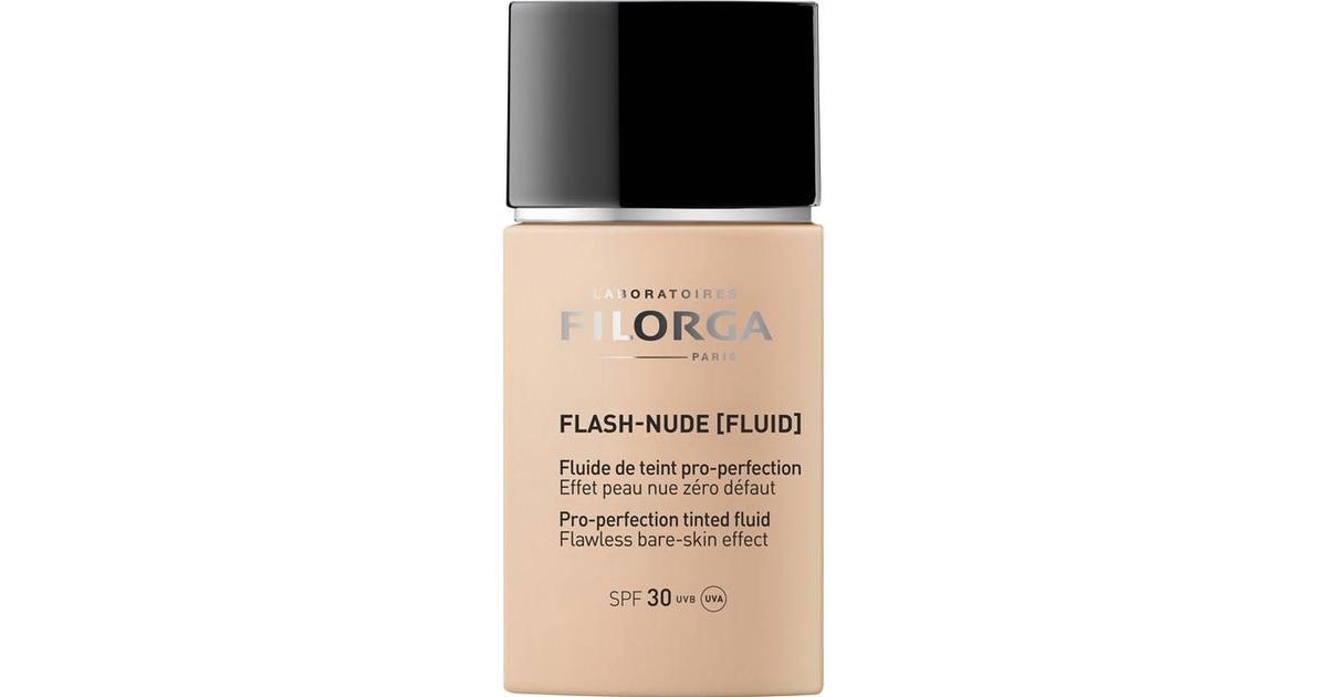 Filorga Flash-Nude Fluid 02 Nude Gold » -36% unter UVP