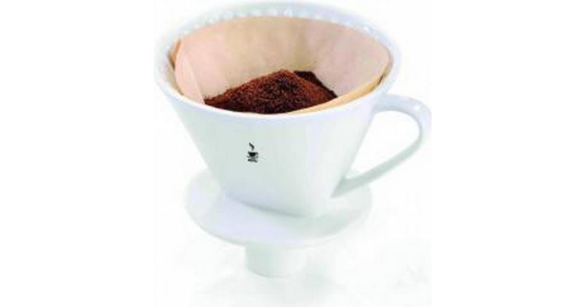 Melitta Classic Coffee Filter 1x4 • Se priser (4 butiker) »