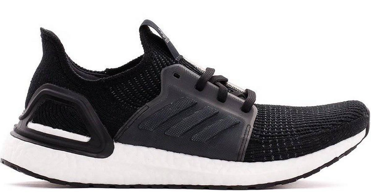 Adidas UltraBOOST 19 M Core BlackCloud White