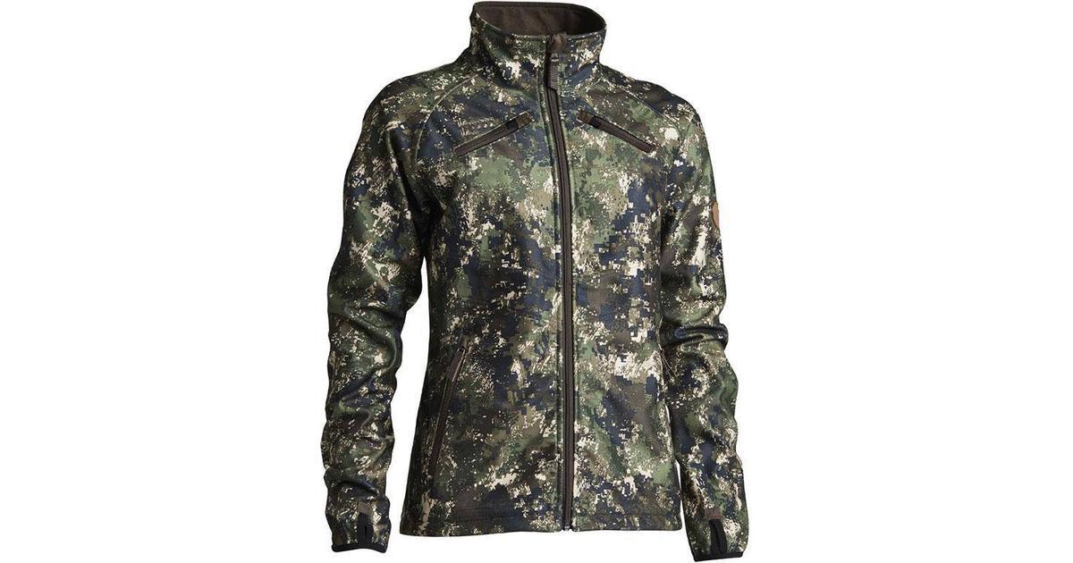 Northern Hunting hald Teddy jersey cacería suéter outdoor señores suéter verde