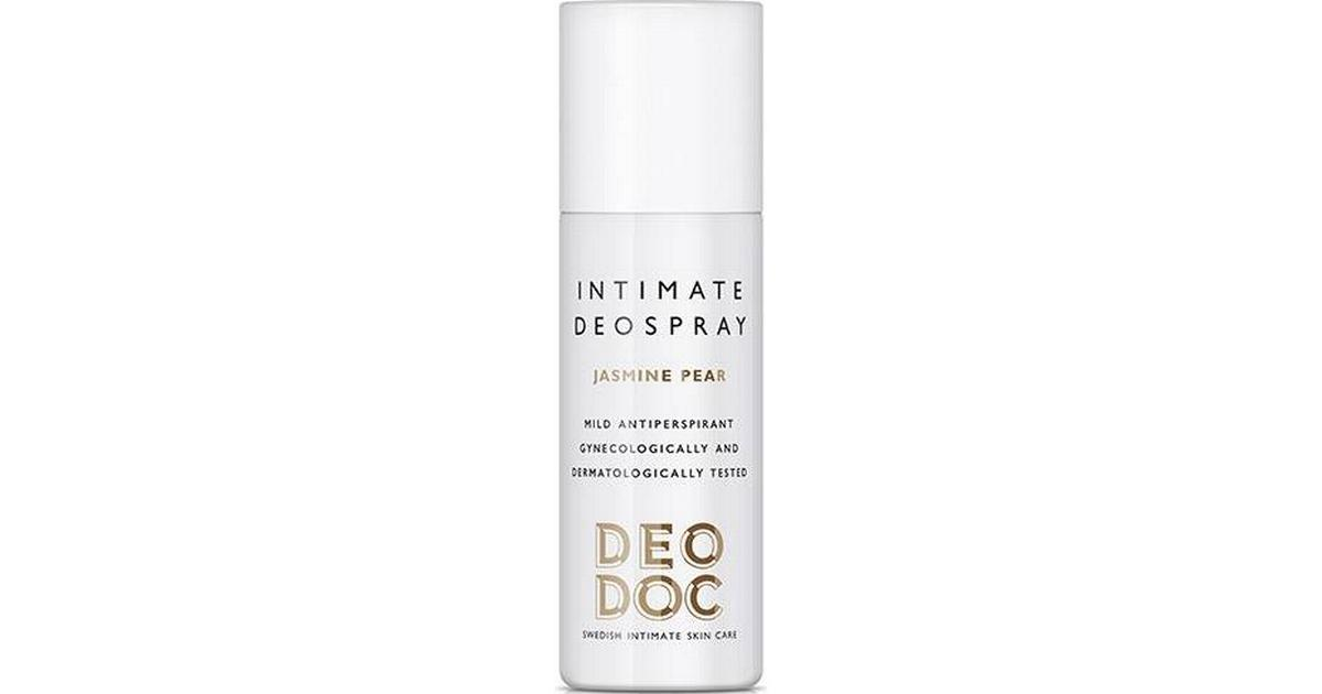 DeoDoc Man Intimdeo 100 ml |