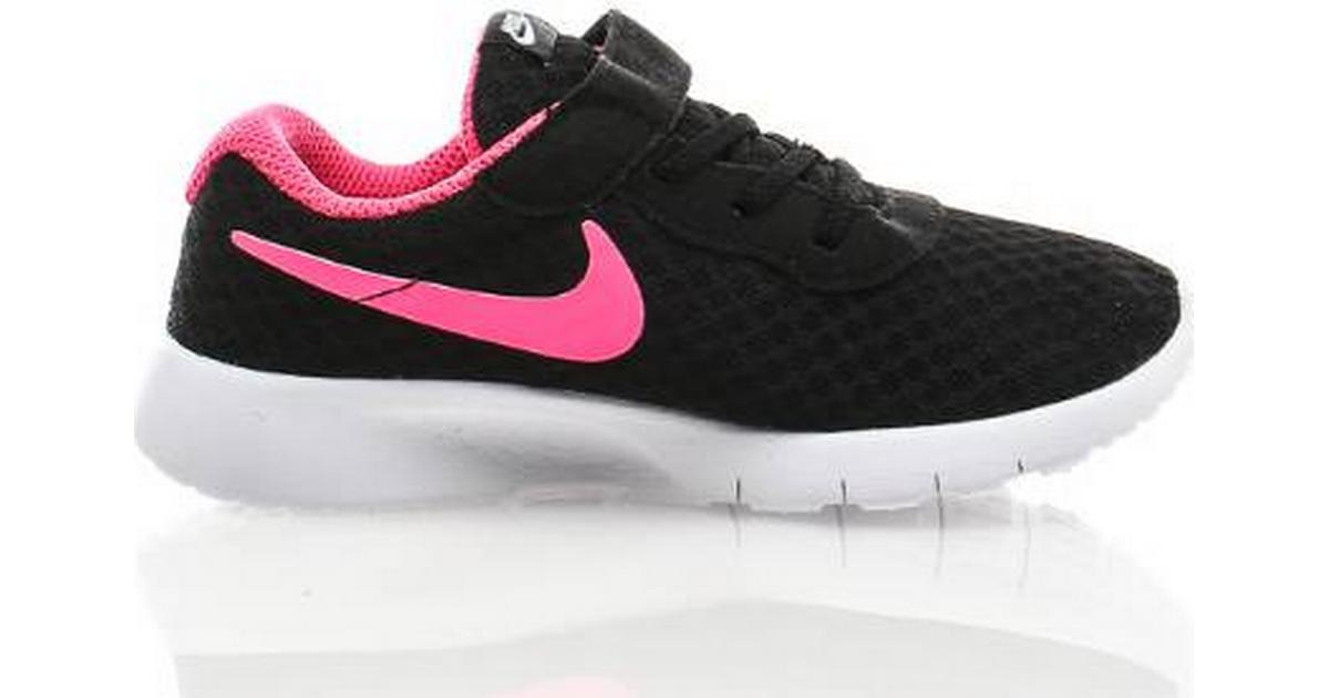annorlunda detaljhandelspriser butik försäljning Nike Tanjun TDV - Black/Hyper Pink/White - Hitta bästa pris ...