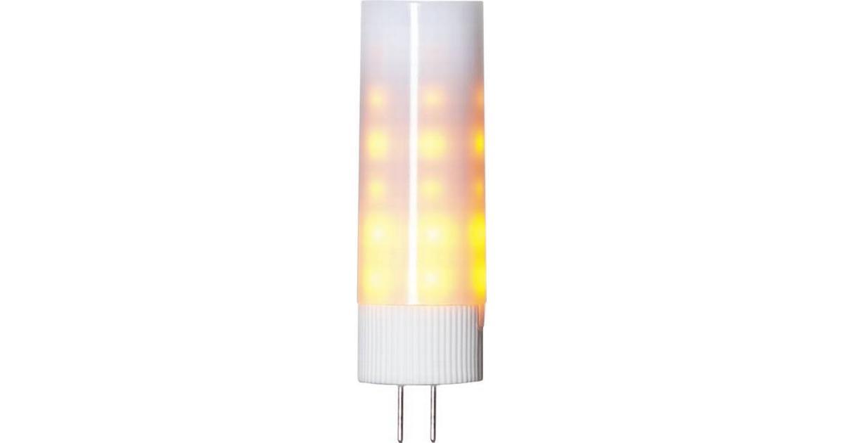 Star Trading LED lampa Flame E27 Lysman