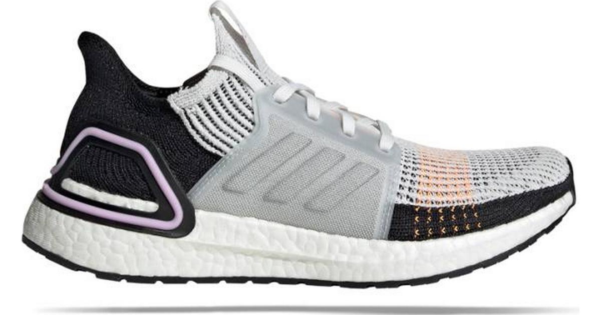 Adidas UltraBOOST 19 W Crystal WhiteCore Black