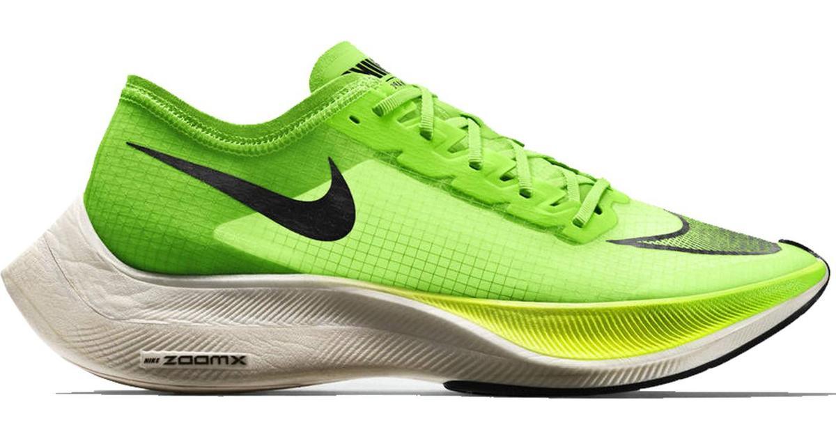 Nike ZoomX Vaporfly NEXT% Electric GreenGuava IceBlack Hitta bästa pris, recensioner och produktinformation på PriceRunner Sverige