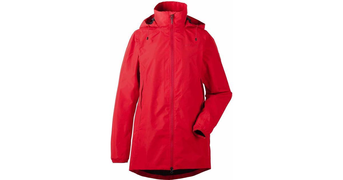 vinterjacka 310 moncler barn down coats svart röd