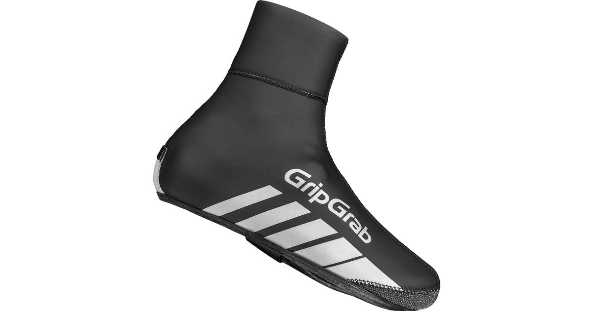GripGrab RaceThermo Skoöverdrag black | bikester.se