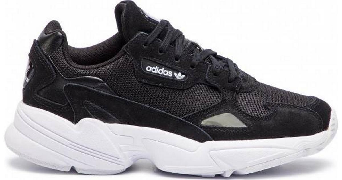 Adidas Falcon W Core BlackFtwr White
