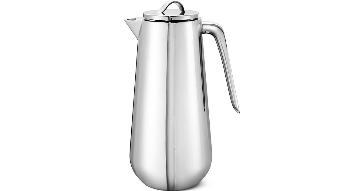 Kaffebryggare Termoskanna Rostfritt Stål