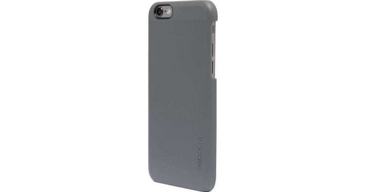 Incase Quick Case (iPhone 66S) Hitta bästa pris, recensioner och produktinformation på PriceRunner Sverige