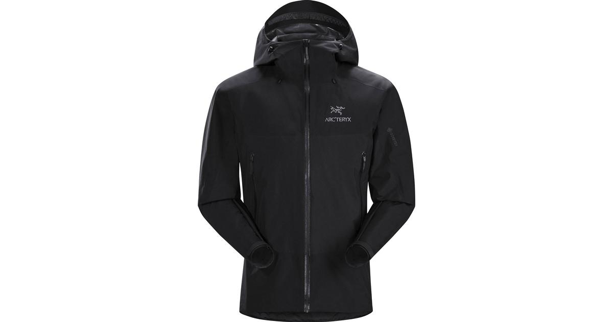 Arc'teryx Beta SL Hybrid Jacket Black