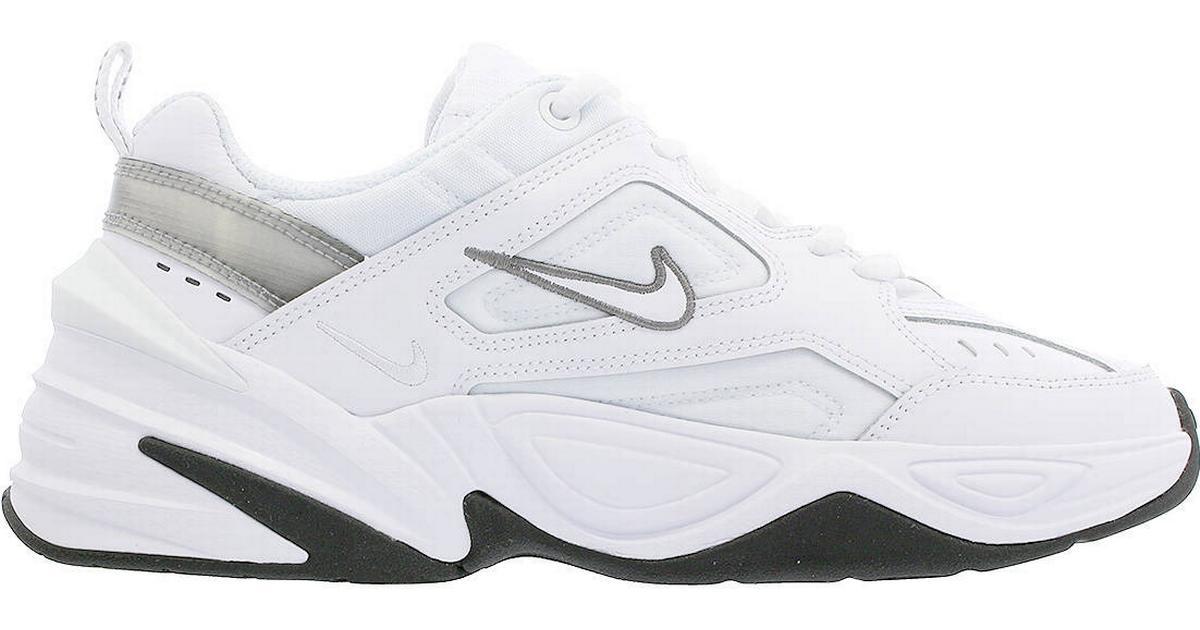 Nike Sportswear Skor M2K Tekno WhiteWhiteCool GreyBlack