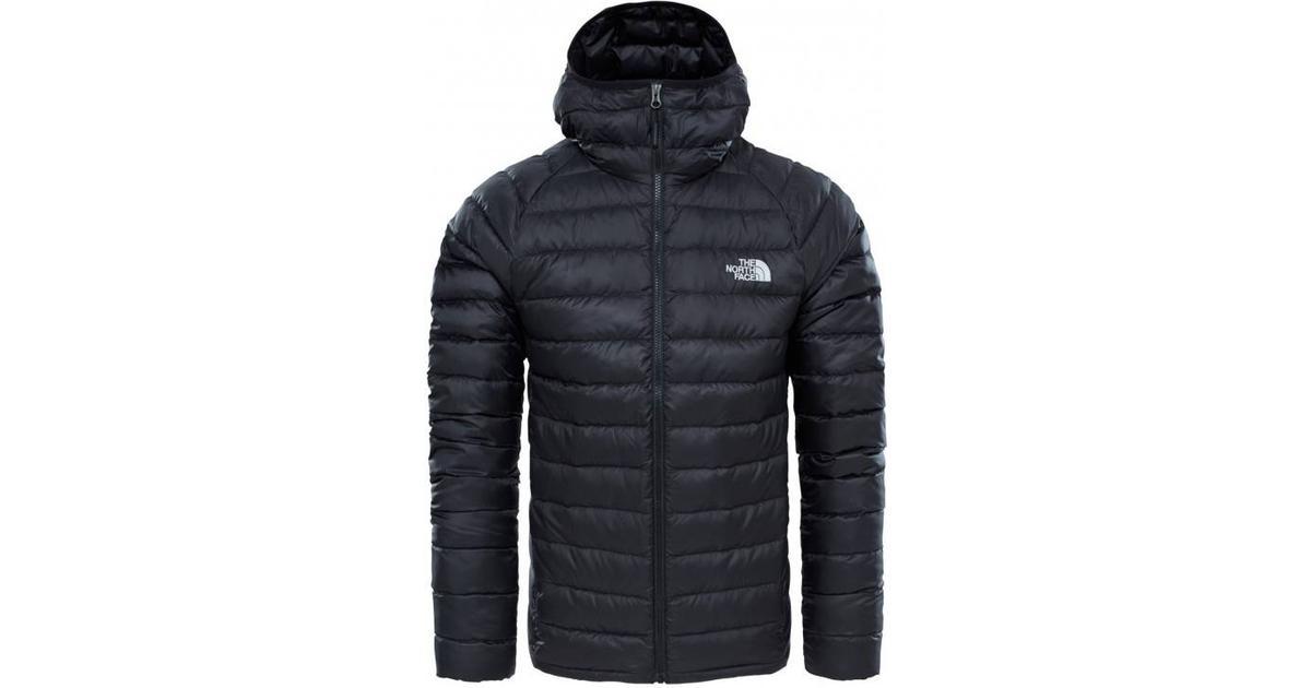 The North Face Trevail Hoodie Jacket (Herr) Hitta bästa