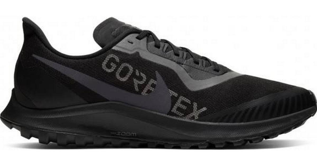 Nike Zoom Pegasus 36 Trail GTX M BlackThunder Grey