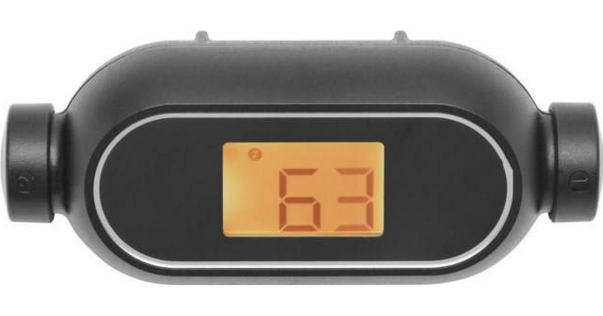 Rubicson Wireless Grill Dual Stektermometer 4 cm Hitta bästa pris, recensioner och produktinformation på PriceRunner Sverige