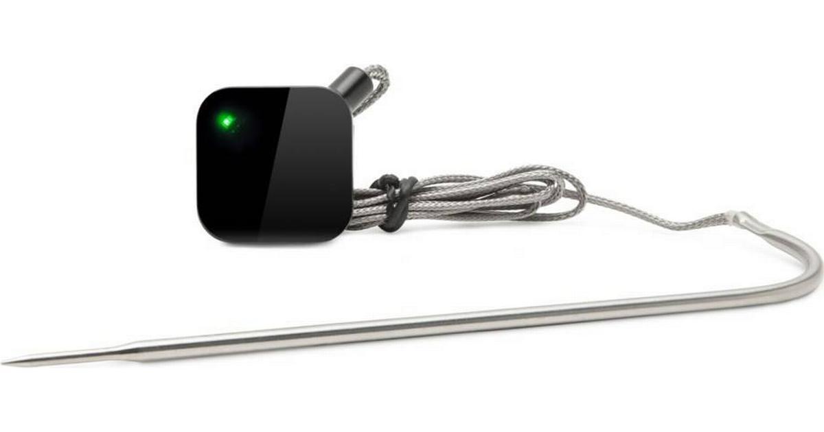 Rubicson Wireless Grill with Bluetooth Stektermometer Hitta bästa pris, recensioner och produktinformation på PriceRunner Sverige