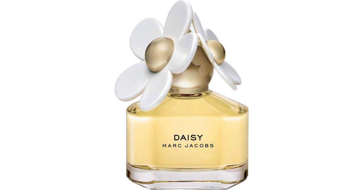 Marc Jacobs Daisy Dream Twinkle EdT 50ml • Se priser (13