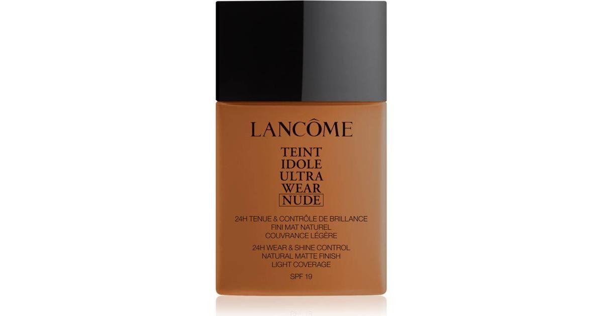 Lancôme Teint Idole Ultra Wear Foundation 45 Sable Beige