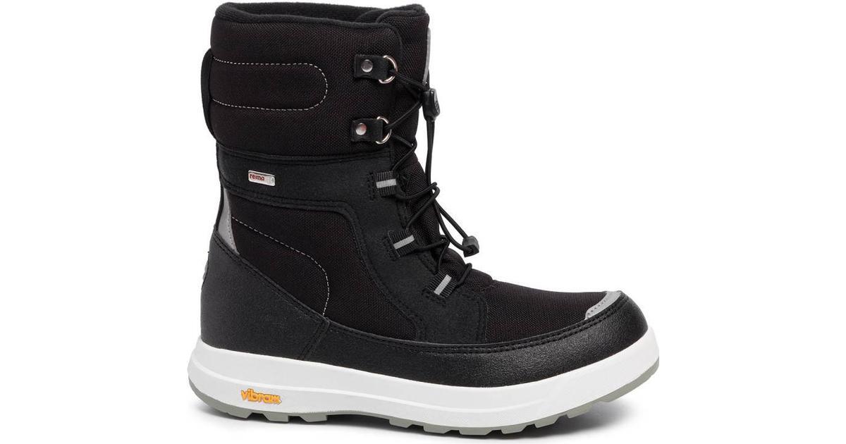 Reima Laplander Boots Black