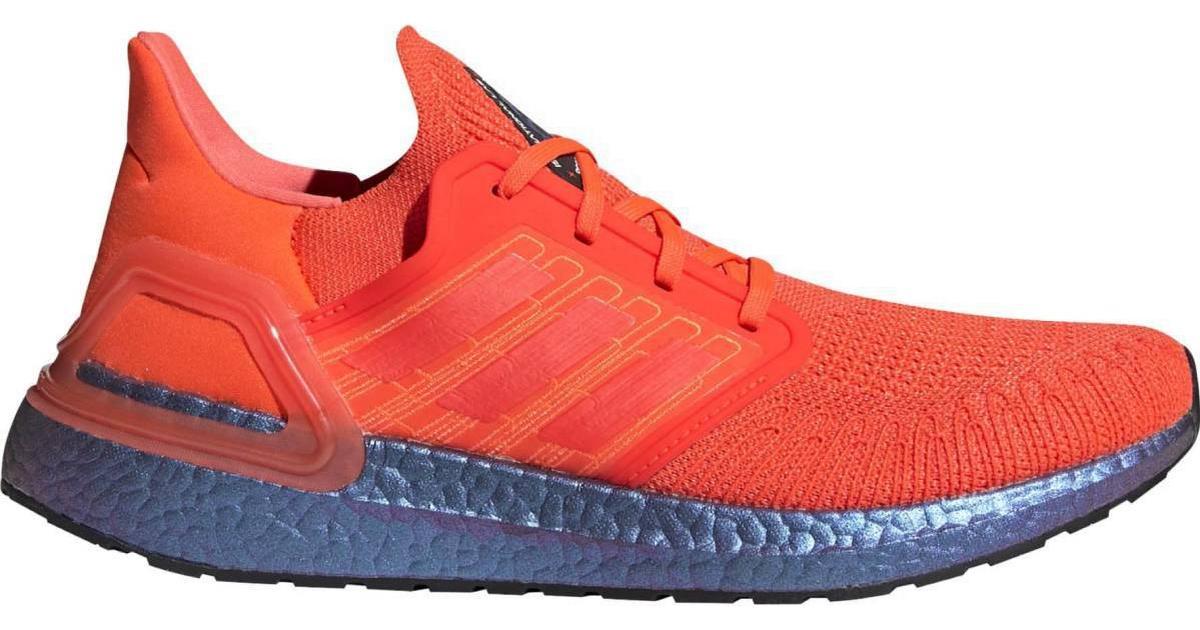 """adidas Ultra Boost """"Solar Red""""   SFMAG.RU"""