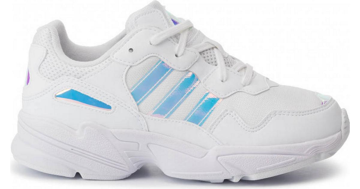 Adidas Junior Yung 96 Cloud WhiteCloud WhiteCore Black