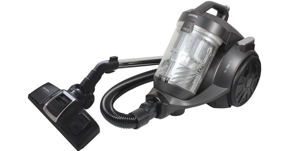 Electrolux UltraFlex EUF8ANIMAL • Se priser (1 butiker) »