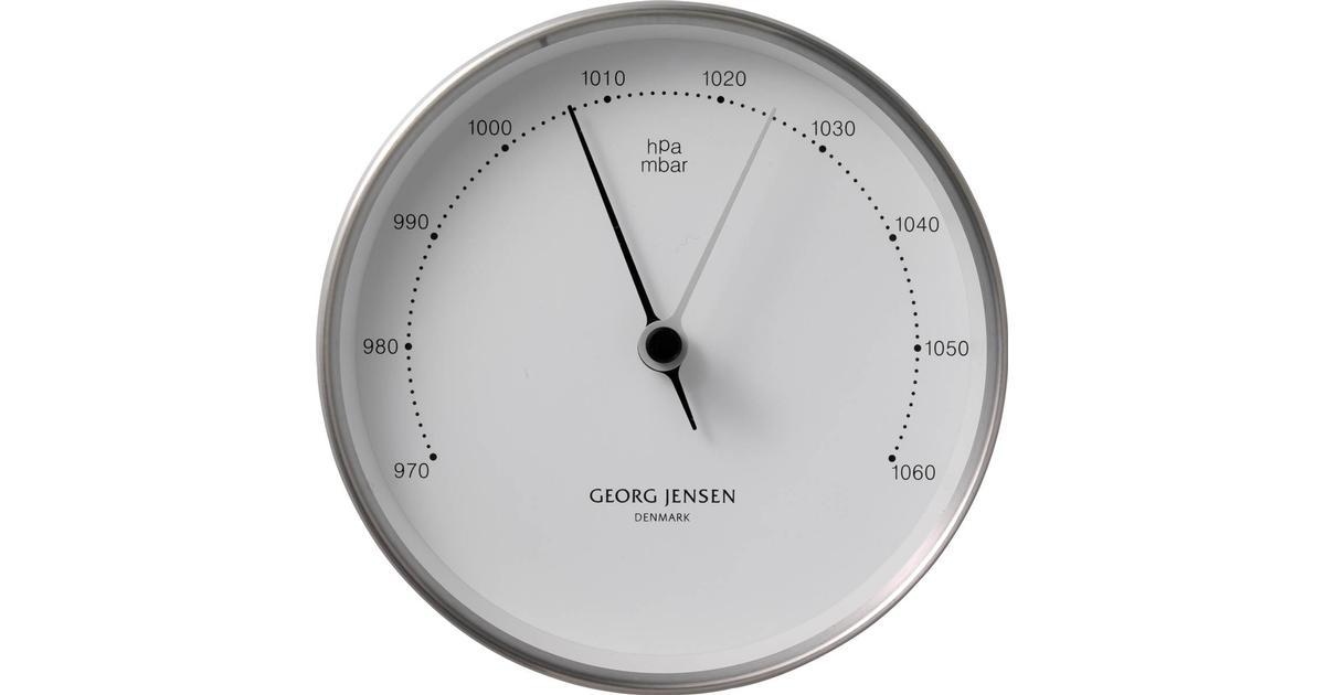 Georg Jensen Barometer 10cm