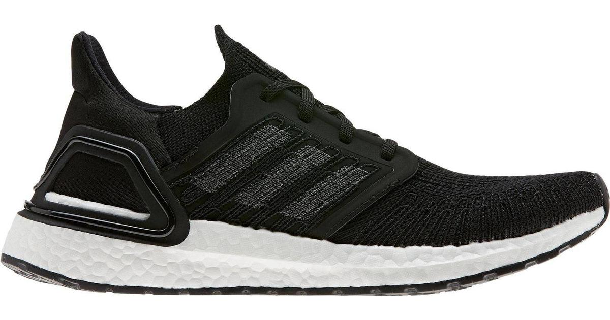 Adidas UltraBOOST 20 W Core BlackNight MetallicCloud White